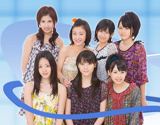 ℃-ute集合2009.01