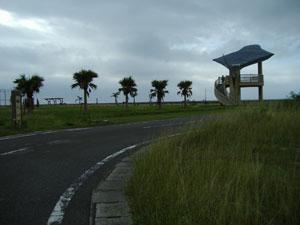 小浜島 海人公園