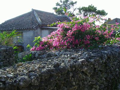 竹富島 石垣