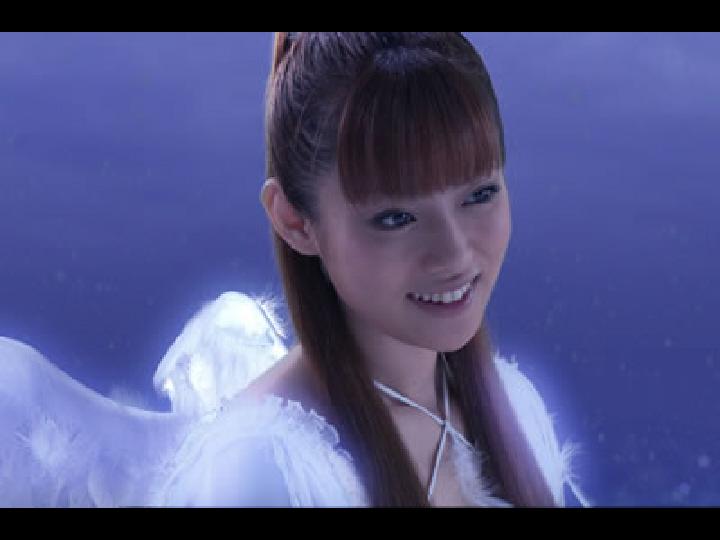 深キョン姫天使