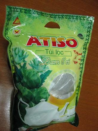 ATISO 001