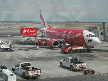 AirAsia photo