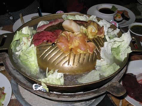 ムーカタ鍋 2