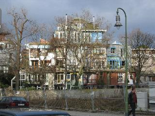 バウハウスmuseum