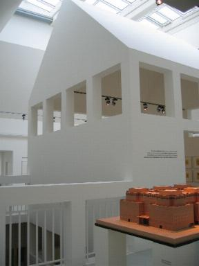 Architect Museum(Frankfult)