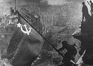ベルリン陥落