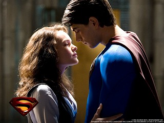 スーパーマンリターンズ