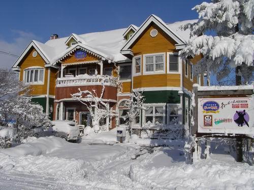 February 7, 2010 昨日からの雪が今年一番の大雪.JPG