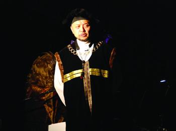 枢機卿リシュリュー