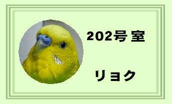 リョク表札.JPG