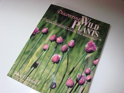 Discovering Wild Plants