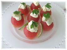 ミニトマトのアボカドクリチサラダ.JPG