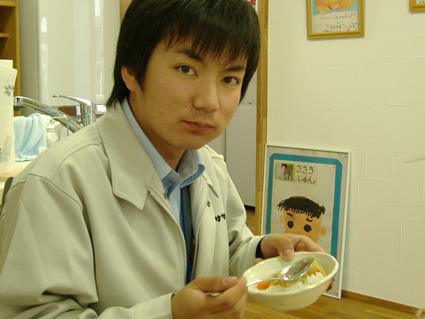 八宝菜丼-4