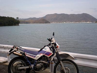 セロー鶴見港