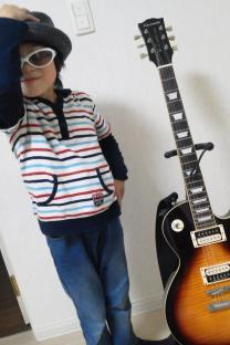 ギターとioio1