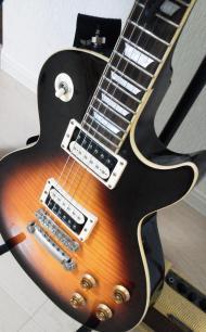 ギターとioio3