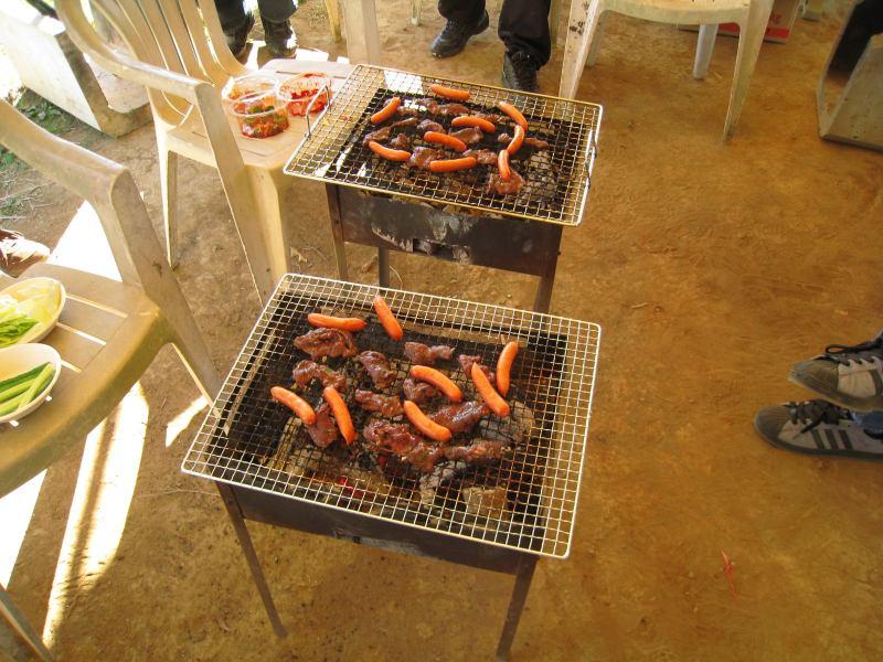 ゆめ牧場BBQツー2008-8