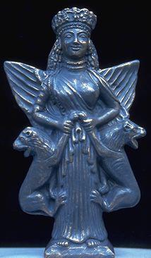 anahita goddess
