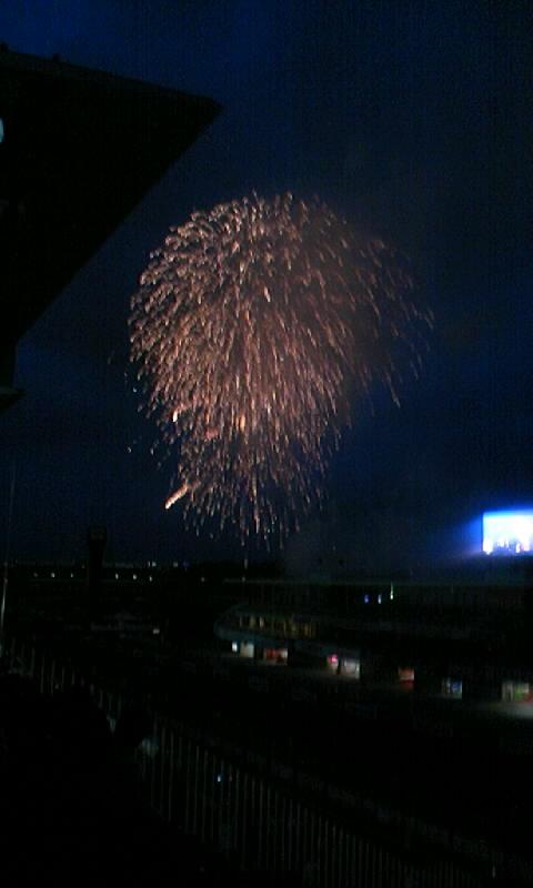 2011花火