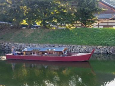 0907屋形船