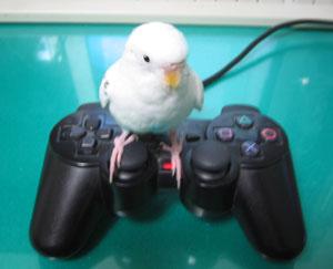 PS2インココントローラー