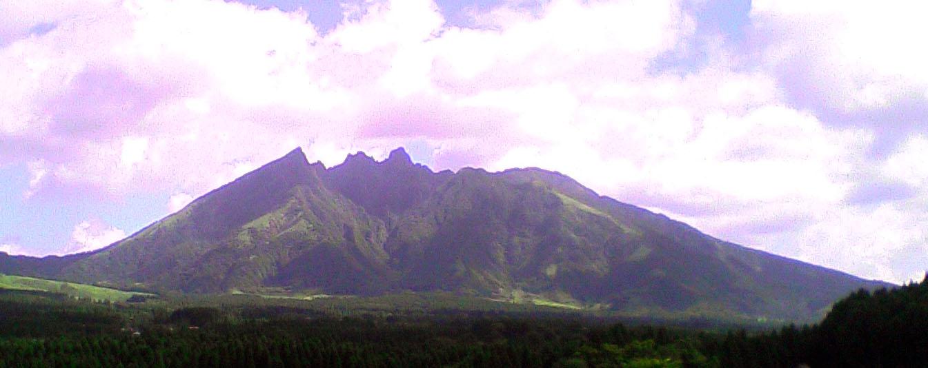 阿蘇内輪山4