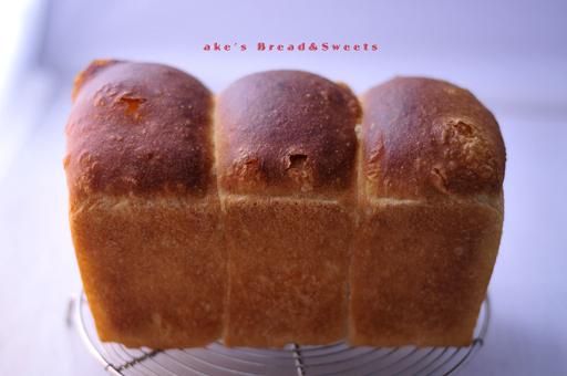スランプ食パン