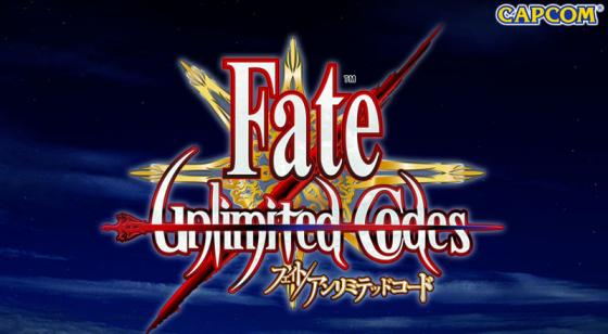 Fate/UnlimitedCodes2