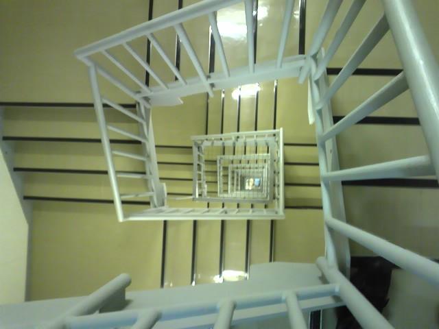 タワー階段