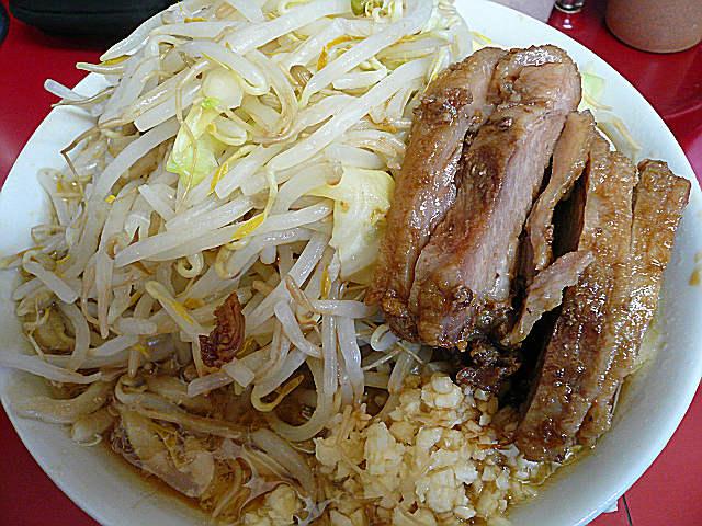 20070108 蓮爾 小野菜ニンニク1.jpg