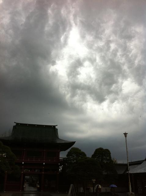 笠間稲荷201104_1