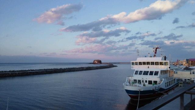 オホーツク海.JPG