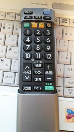 40MZW300 リモコン2.JPG