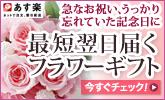 特集-あす楽の花特集