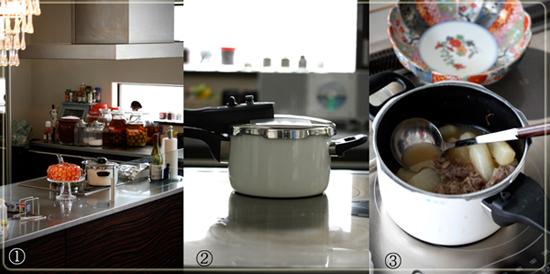 圧力鍋とキッチン.jpg