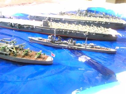 第三十二号哨戒艇