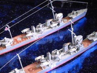 第三十三号哨戒艇