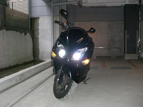 LEDウィンカー