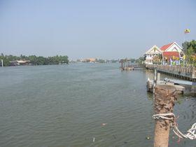 メークローン川