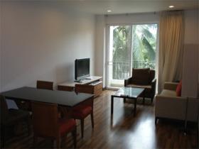 Bangkok Patioの部屋