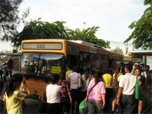 522番バス