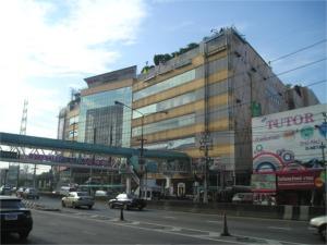 The Mall ンガームウォンワーン店