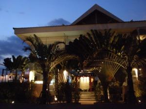 Bar & Restaurant BURI TARA