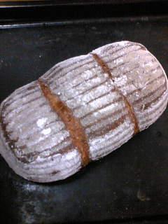 酒種酵母パン