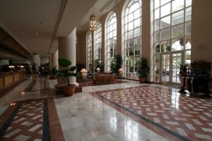 ケアンズ インターナショナルホテル