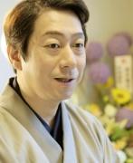 歌舞伎俳優の中村福助