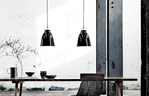 LIGHTYEARS Caravaggio 北欧デザインライトイヤーズ カラヴァジオ ペンダントランプ