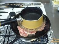とり甘辛煮フライパン1