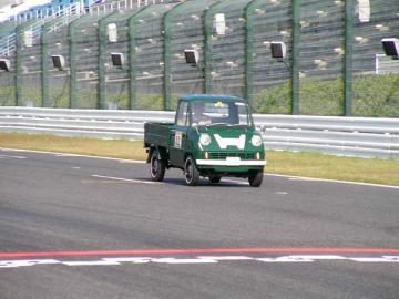 鈴鹿t360