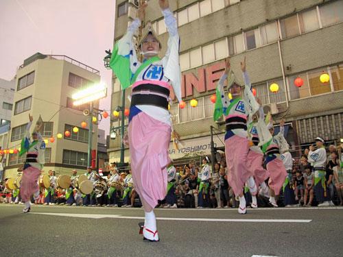 2009阿波踊り01